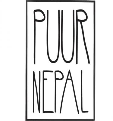 Puur Nepal Wollen Kleding
