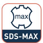 SDS-Max Beitels